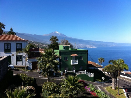 Excursions and activities in Tenerife