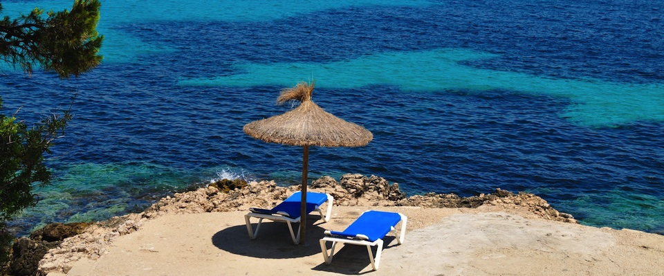 The most beautiful beaches in Majorca