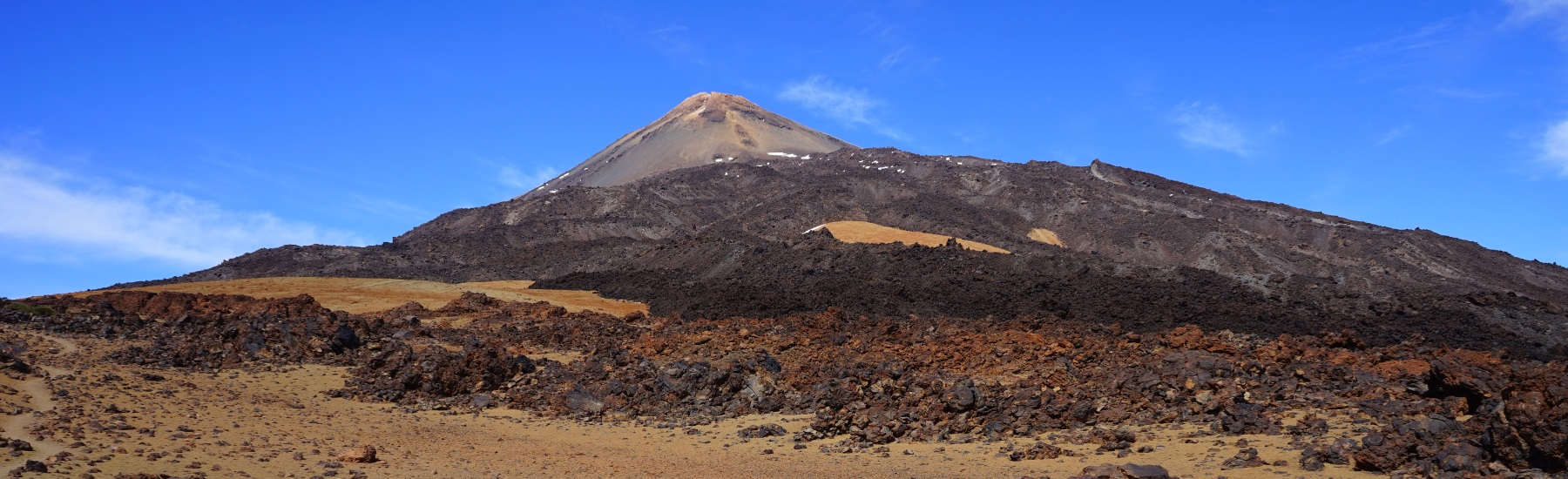 The best holiday excursions on Tenerife - Pico del Teide